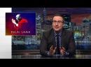 Dalai Lama Last Week Tonight with John Oliver HBO