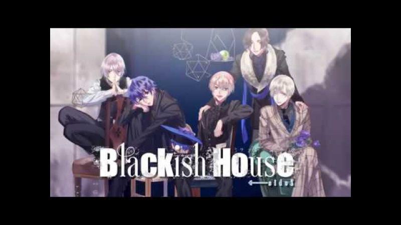 Blackish House ←sideZ OP『HOW』