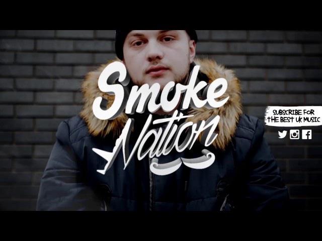 Smoke nation Mass Ft Kdot Kannan Stackz Sell Out The Bando
