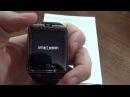 Обзор смарт часов Smart Watch Senbono Q18