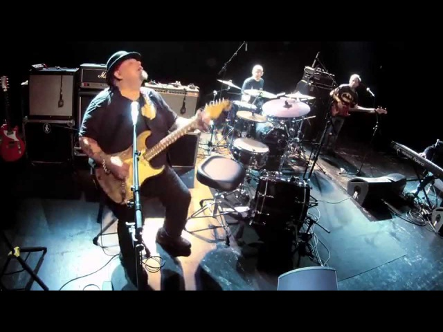 Popa Chubby Angel on my shoulder official video