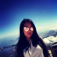 мирсилинг Алина Синицына вконтакте