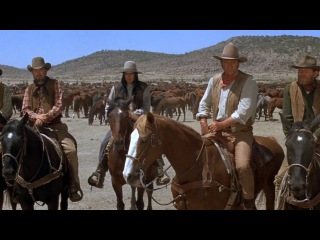 The Undefeated 1969   John Wayne movies   HD 1080p   The best western movies