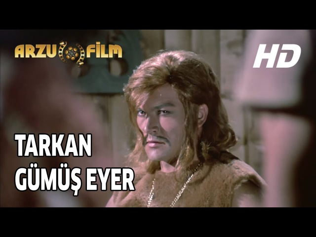 Tarkan Gümüş Eyer 1970   FULL HD