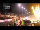 WRC 2017 12 Dayinsure Wales Rally GB Elfyn Evans in SS1