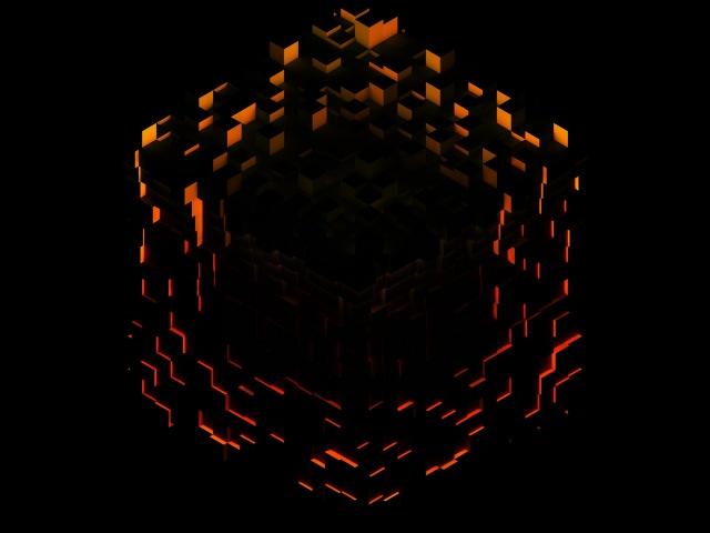C418 Aria Math Minecraft Volume Beta