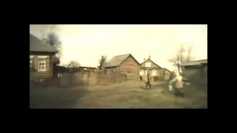 песня Вьется, вьется дальняя дороженька из фильма Завьяловские чудики 1978 года
