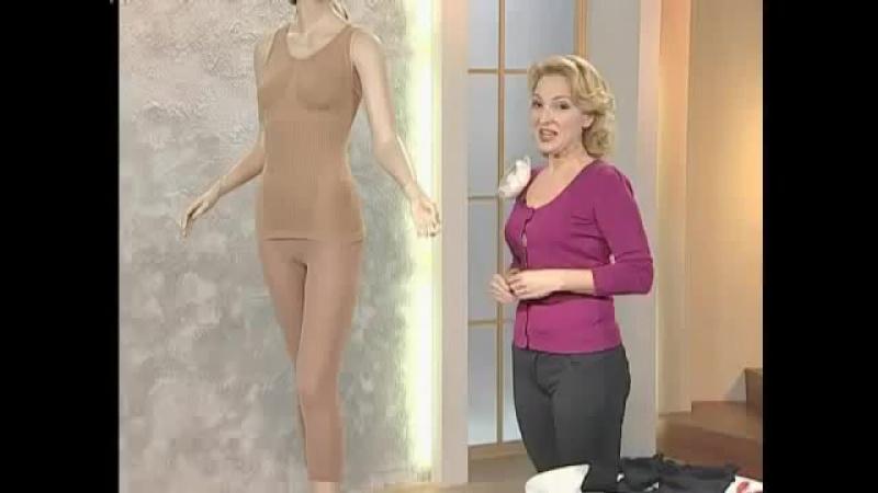 Утягивающее корректирующее белье для женщин. Антицеллюлитные шорты, бриджи, колготки, майки для похудения - HOTEX