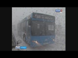 Вести Норильск 25 января 2017 года,  (среда)