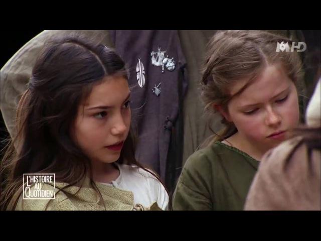 L Histoire au Quotidien La vie à l époque de Louis XIV HD 720p