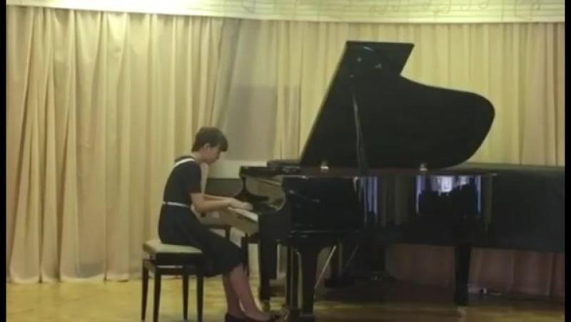 Диана Гринштейн 2017 год