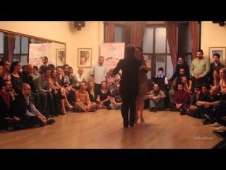 Eref Tekinalp & Vanessa Gauch |  | 2/4