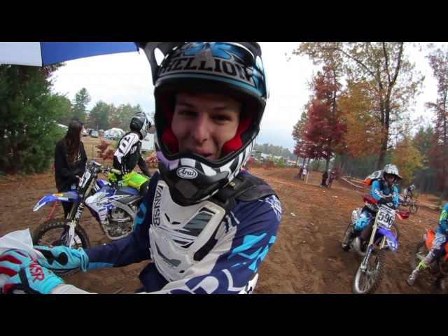 2016 MSR J Day Offroad Series RD 13 Factory Connection Southwick GP II
