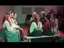 Фольклорный спектакль Черный Ворон