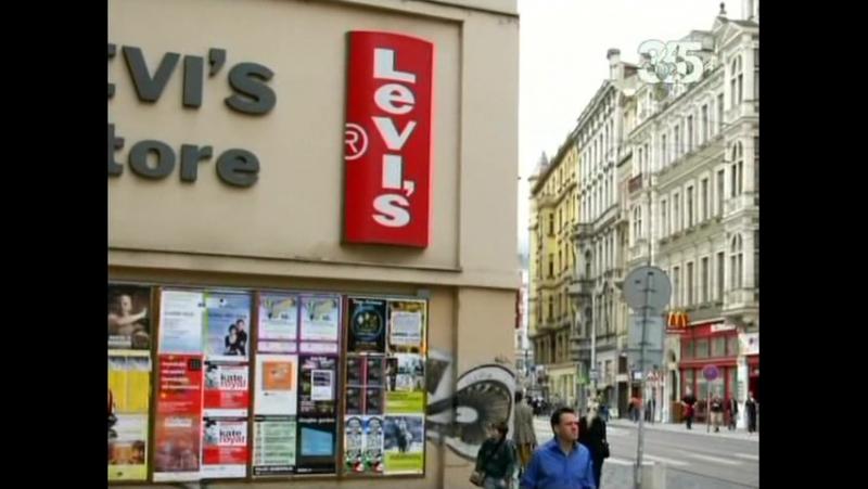 Гибель Западной цивилизации 5 серия из 6 Общество потребления Consumerism 2011