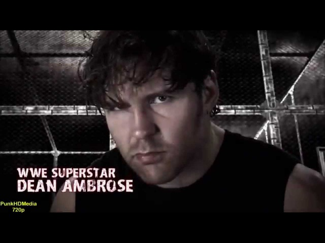 WWE Hell in a Cell 2014 Promo (720p)