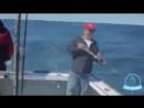 Неожиданные поклевки крупной рыбы и курьезы на рыбалке