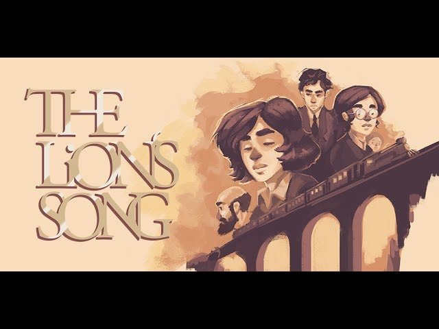 The Lions Song Full Season Launch Trailer (Steam, iOS, Android, Mac)