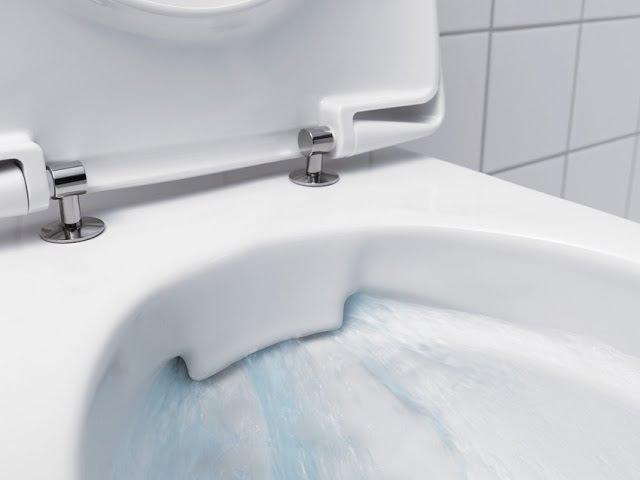 Keramag Rimfree spülrandlose WCs