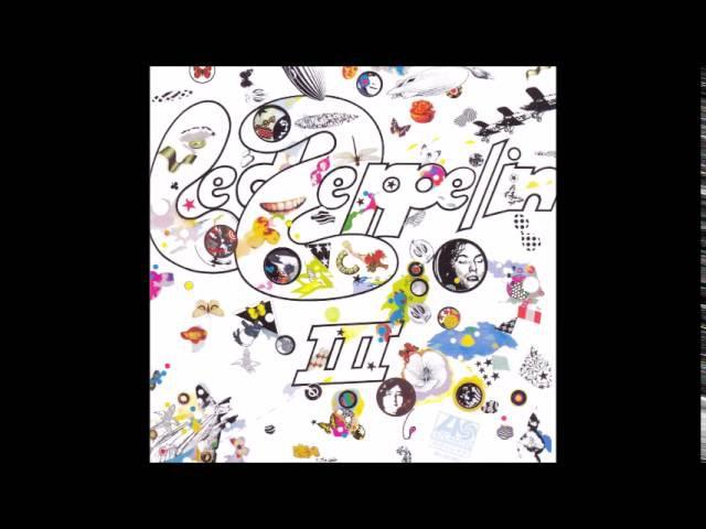 Since I ve Been Lovin You Led Zeppelin HQ with lyrics