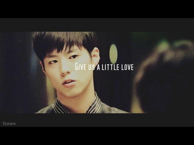 Ma Il-young X Park Seok-hyun || Give Us a Little Love