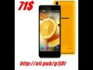 Lenovo LEMON K3 K30 W, Телефон, 71$