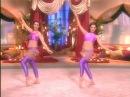 Танец живота Нина и Вина Бидаши урок 10