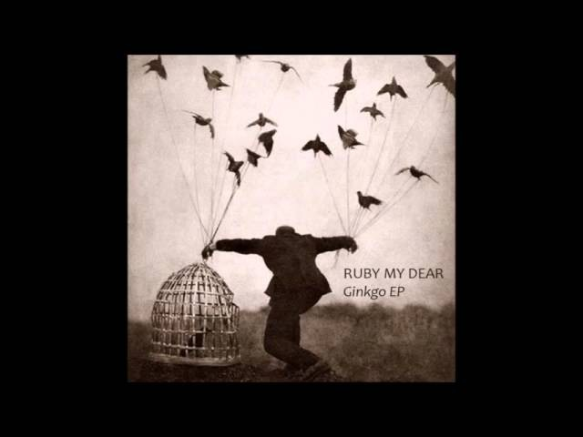 Ruby My Dear - Ginkgo (EP)