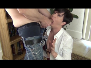 Mrs Mischief  Facefucking The Anger Management Counselor 2 (POV, MILF)