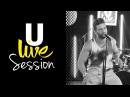 Dorian Popa Love Yourself ULive Session