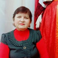 СагиеваРозалия