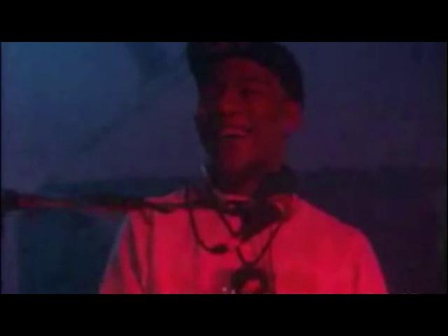 [1988] Rhythim Is Rhythim - Feel Surreal [Steve Sadie YT Edit]