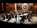 Sergey Malov Georgian Sinfonietta Bach Concerto d moll II III