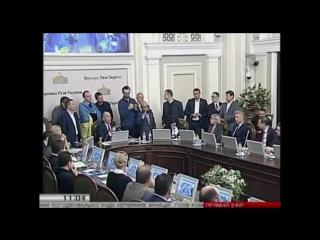 Тимошенко назвала Ляшка чихуахуа  бобком