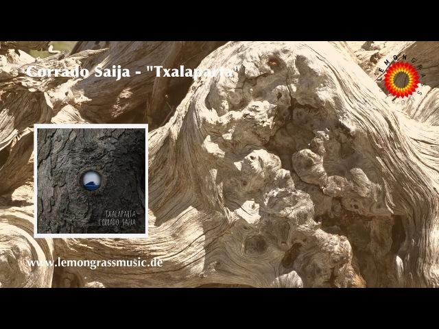 Corrado Saija Txalaparta Album Trailer