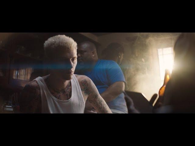 Machine Gun Kelly, X Ambassadors Bebe Rexha - Home (from Bright: The Album) [Official Video]