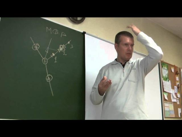 Остеопатическое лечение триггерных точек Уроки Дмитрия Таля