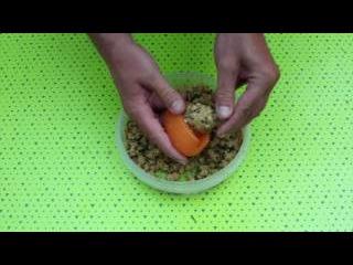 Method feeder : le baby corn vous va si bien...