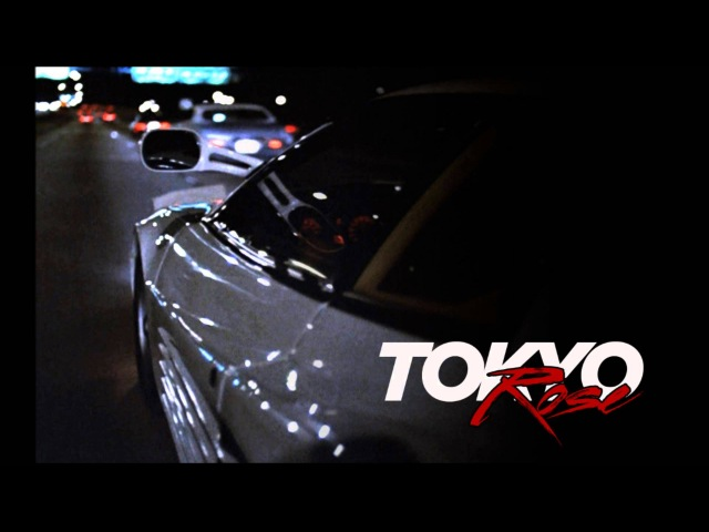 TOKYO ROSE Midnight Chase