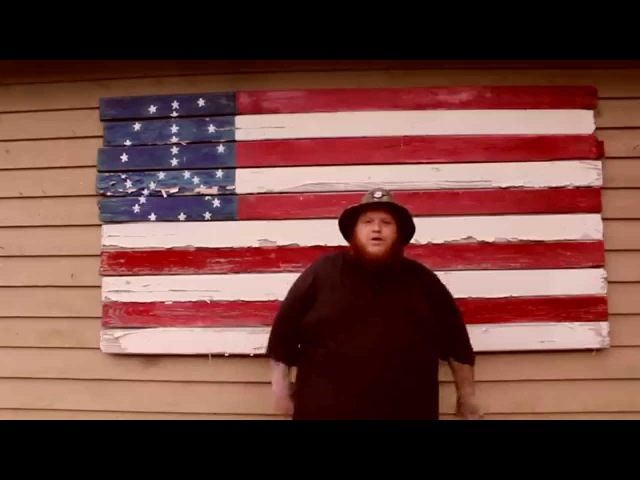 Anthem of an Outlaw Apalachee Don feat Big Chuk and Matt Marshall