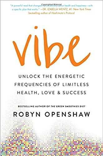 Vibe - Robyn Openshaw