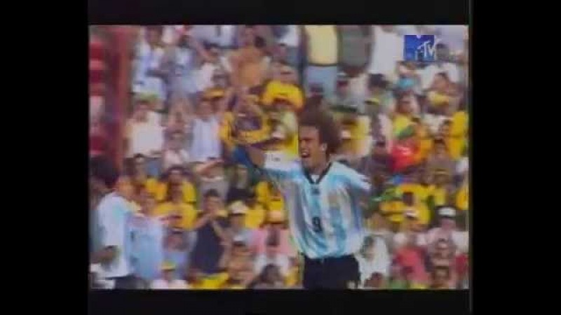 ЧАЙФ Аргентина Ямайка 5 0 клип