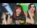 《60FPS》170919 Weki Meki (위키미키) - I Don't Like Your Girlfriend @ 더쇼 The Show [1080p]
