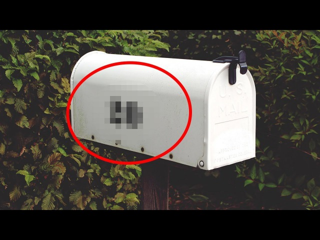 Wenn du DAS auf deinem Briefkasten findest bist du in GEFAHR (FEMA CAMPS) | MythenAkte