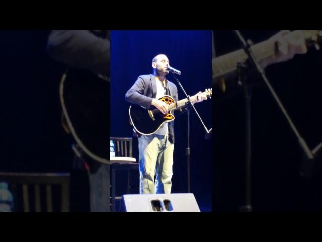 Новая песня Слепакова концерт в Тель авиве
