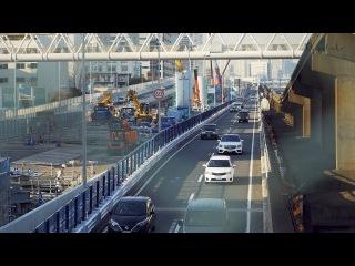 Платные скоростные дороги в Японии. Особенности строительства дорог в Японии ( для Drom.ru )