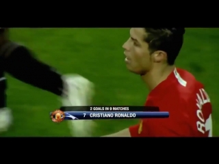 "Пушка Роналду за ""Манчестер Юнайтед"""
