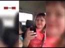 Женщина шантажирует таксиста, обвиняя в педофилии
