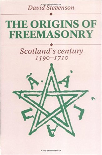 2005 David Stevenson - Origins of Freemasonry