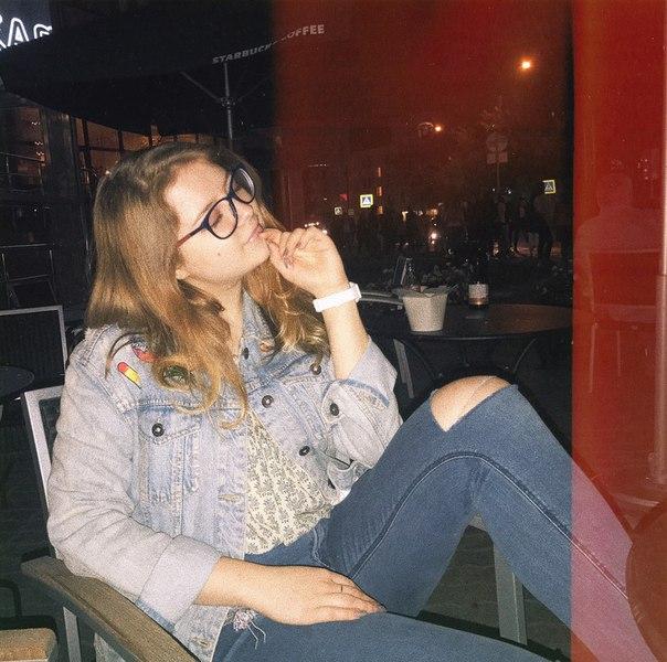 Лиза Малиновская Слив
